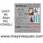 yongli-photo-paper
